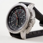 Prometheus Watch Company Ocean Diver Chronograph