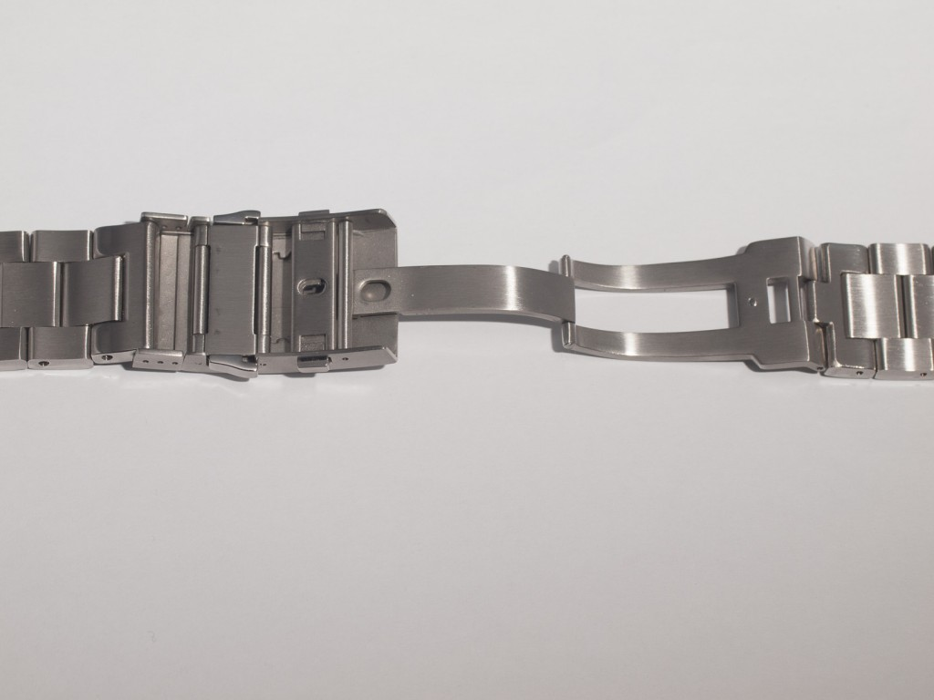 Prometheus Sailfish Prototype Bracelet